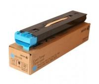 Картридж голубой Xerox Docucolor DC 240/250/242/252/260 /WC7655/7665 ,оригинальный