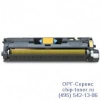 Картридж желтый Canon LBP 5200