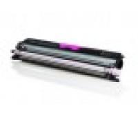 Картридж пурпурный Konica Minolta MagiColor 1600 / 1650 / 1680 / 1690 ,совместимый