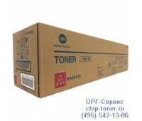 Тонер-картридж пурпурный Konica Minolta bizhub C451 / С650 ,оригинальный