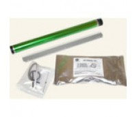 Комплект восстановления пурпурного фотобарабана Develop Ineo +353 / 353p (фотовал,  чистящее лезвие,  девелопер 250гр.,  чип драм-картриджа)