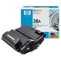Картридж HP Q1338A черный,оригинальный