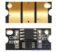 Чип черного картриджа Konica Minolta bizhub C452 / C552 / C652 ,совместимый