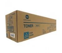 Тонер-картридж голубой Konica Minolta bizhub C451 / С650 ,оригинальный