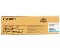 Фотобарабан Canon C-EXV 16/17 (0257B002) Cyan Canon iRC 5180,  4080, CLC-4040, 5151,  Оригинальный