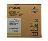 Фотобарабан Canon C-EXV16Y/17 (0255B002) Canon iRC 5180, 4080, CLC-4040,  5151 Оригинальный