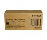 Картридж черный Xerox Docucolor 12 (2 тубы) оригинальный