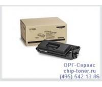 Принт-картридж черный Xerox Phaser 3500 оригинальный