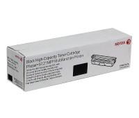 Картридж 106R01476 черный для Xerox Phaser 6121 / 6121MFP повышенной ёмкости оригинальный