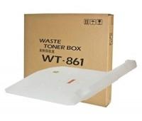 Ёмкость для сбора тонера WT-861 для Kyocera Mita TASKalfa 6551 / 7551 оригинальный