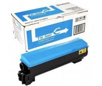 Тонер-картридж голубой TK-560C для Kyocera Mita FS C5300 / FS-C5300DN / FS-C5350  / FS-C5350DN,   Ecosys P6030 / P6030cdn оригинальный