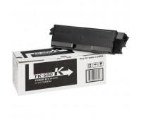 Тонер-картридж черный TK-580K для Kyocera Mita FS C5150 / FS-C5150DN  Ecosys P6021 / P6021cdn оригинальный