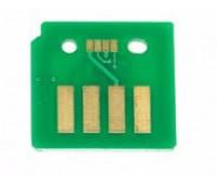 Чип синего тонер-картриджа Xerox WorkCentre 7535