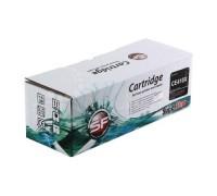 Картридж черный HP CE410X совместимый