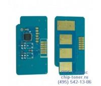 Чип черного картриджа Samsung CLP-620ND / 670ND / CLX-6220FX