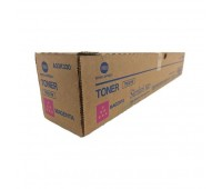 Картридж TN-321M пурпурный Konica Minolta bizhub C224 / C224e / C284 / C284e / C364 / 364e оригинальный