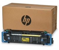 Печь в сборе C1N58A для HP Color LaserJet M855 Enterprise / HP Color LaserJet M880 оригинальная