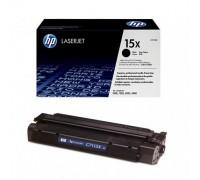 Картридж черный HP LaserJet 1200,1200n,1200se,1220,1220se,3300,3310,3320,3330 оригинальный