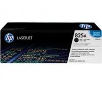 Картридж чёрный HP Color LaserJet CM6030 / CM6040 оригинальный