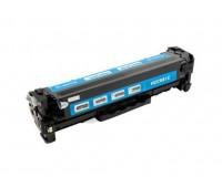 Картридж голубой HP Color LaserJet CP2025 / CM2320 оригинальный