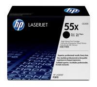 Картридж HP LaserJet P3015 / P3015d / P3015dn / P3015X повышенной емкости оригинальный