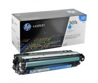 Картридж CE741A голубой для HP Color LaserJet CP5220 / CP5221 / CP5223 / CP5225 / CP5227 / CP5229 оригинальный