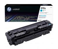Картридж CF411A голубой HP Color LaserJet Pro M377 MFP  / M377dw MFP / M452 Pro / M452dn / M477 MFP оригинальный