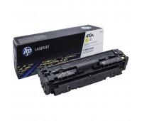 Картридж CF412A желтый HP Color LaserJet Pro M377 MFP  / M377dw MFP / M452 Pro / M452dn / M477 MFP оригинальный