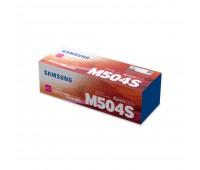 Картридж пурпурный Samsung CLP-415N,   CLX-4195FN,  SL-C1810W / C1860FW оригинальный