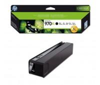 Картридж черный HP 970XL / CN625AE повышенной емкости для HP OfficeJet X451 / X476 / X551 / X576 оригинальный