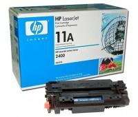 Картридж  HP LaserJet 2410 / 2420 / 2430 оригинальный
