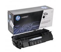 Картридж черный HP P2014, P2015,  P2015dn,  P2015n,  P2015x,  M2727nf,  M2727nfs оригинальный