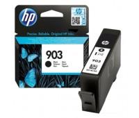 Картридж черный струйный HP 903 оригинальный