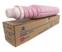 Картридж TN-619M пурпурный для Konica Minolta Bizhub C1060 / C1060 PRESS / C1070 / C1070P оригинальный