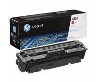 Картридж W2033A пурпурный для HP Color LaserJet Pro M454dn / M454dw / M479dw MFP / M479fdn MFP / M479fdw MFP оригинальный