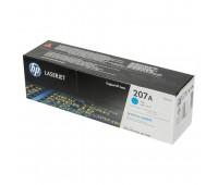 Картридж W2211A голубой для HP Color LaserJet Pro M255dw / M282nw MFP / M283fdn MFP / M283fdw MFP оригинальный