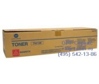 Тонер-картридж пурпурный Konica Minolta bizhub С203 / C253 оригинальный