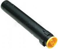 Картридж желтый Epson AcuLaser C9100 совместимый