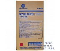 Девелопер пурпурный Konica Minolta bizhub PRESS C6000,   C7000,   C7000P/PRO C5500,   C5501,   C6000L,   C6500e,   C6501e,   C65hc оригинальный