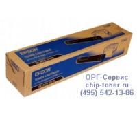 Картридж черный  для Epson AcuLaser C9100 оригинальный